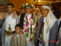 Make A Guest Appearance At Yemeni Wedding These Are Tremendously Joyous Occasions In Yemen And You May Feel Honored If Have Been Invited To One